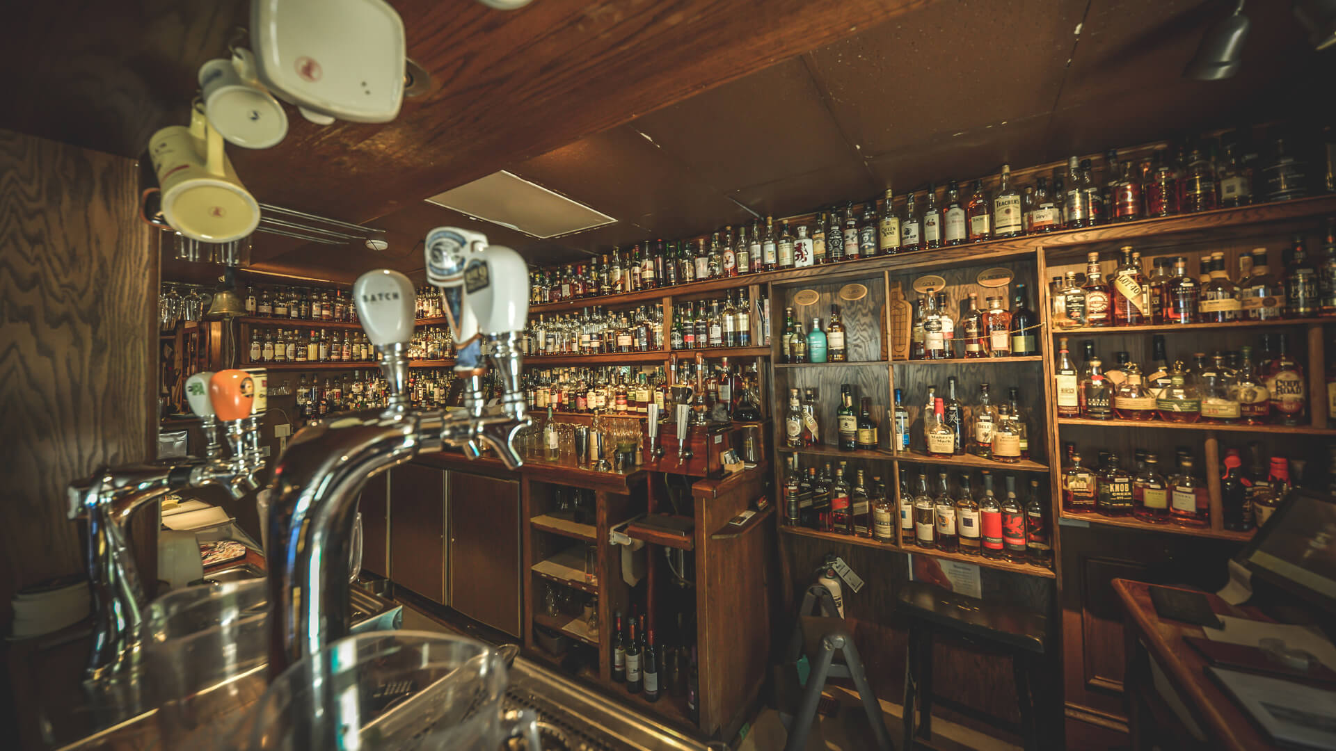 Image for a bar interior